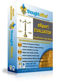Expert Evaluator Module