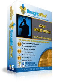 Expert Investigator Module