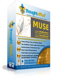 ThoughtOffice Muse Software