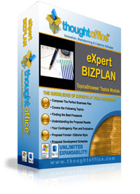 Expert Business Plan Module