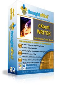 Expert Writer Module
