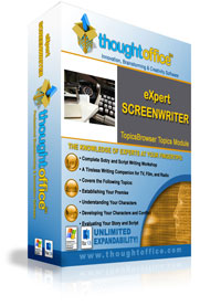 Expert ScreenWriter Module