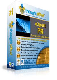 Expert PR Module