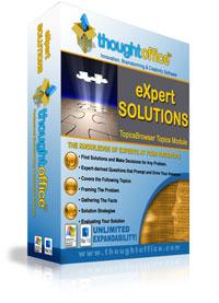 Expert Solutions Module