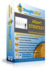 Expert Strategy Module