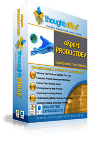 Expert Product Development Module