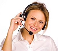 ThoughtOffice Support Line Information