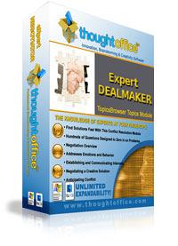 Expert Dealmaker Module